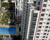 Singapore, The Makena pool and penthouse