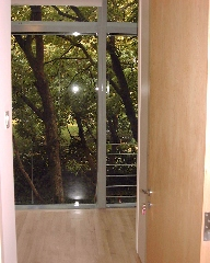 The Paterson Edge - Bdrm 2 with green tree view
