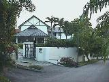 Singapore bungalow: Safe, quiet and at cul-de-sac