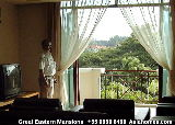 Great Eastern Mansions, Singapore has a small balcony