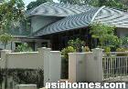 Singapore new Cluny Park bungalows $35,000