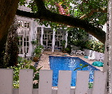 Singapore Woodlands bungalows with pools