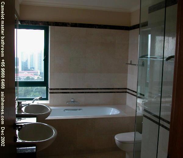 20070102asingapore Properties Rental Agents Apartment