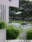 Singapore's new modern Dunsfold Drive bungalow