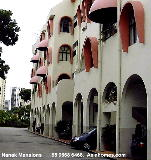 Singapore Nanak Mansion has spacious maisonettes
