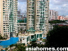 Singapore's condos - Queens penthouses and condos for rent by asiahomes.com