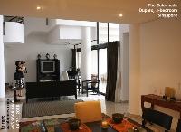 The Colonnade, duplex, 3-bedroom, Singapore, asiahomes.com