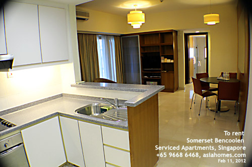 20120113_somerset Bencoolen Serviced Apartments Asiahomes Singapore