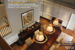 Conservation heritage bungalow 3-bedroom British colonial days, Singapore, Club At Capella, Sentosa, asiahomes