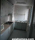 Singapore condos. Devonshire Lodge kitchen