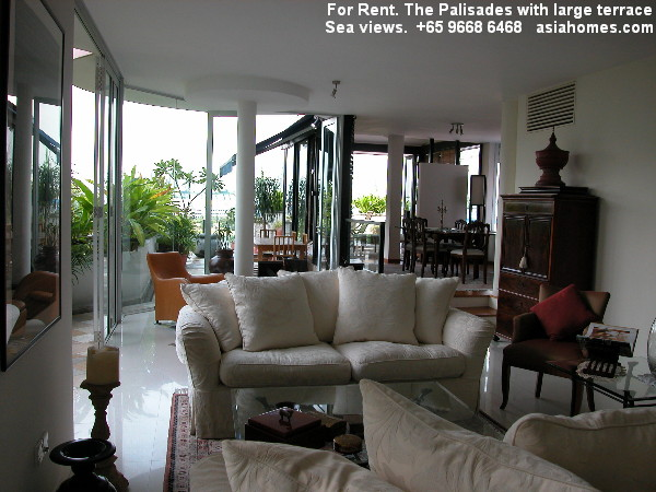 Modern Bungalow 2 Bedroom Flat Singapore
