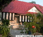 Singapore colonial houses - semi-detached, one-storey at Kuo Chuan Avenue