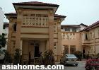 Award winning heritage bungalow, Geylang, Singapore for rent