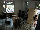 Singapore's heritage award winning conservation bungalow in Geylang