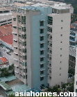 New condo, 8 Hullet Rise, near Somerset subway and malls, Singapore