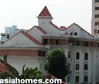 Singapore condos - Emerald Lodge, near Orchard Road