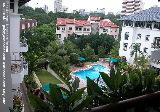 Singapore Pine Springs pools