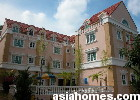 Singapore's Fernhill Cottage townhouses near downtown Orchard Road