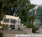 Singapore Gallop Green modern upscale condo, townhouses for rent