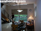 Singapore's upscale serviced apartment - Orchard Parksuites 1-bedroom maisonette