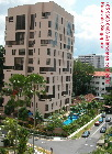 Singapore Rosevale with private lift and jacuzzi, near Novena subway