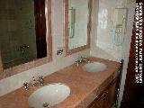 Singapore Gentle Villa bungalow - master bathroom