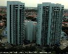 Singapore Fernwood Towers have sea views.