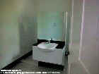 Singapore black & white bungalows for rent  - big bathroom