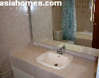 Coating or glazing wall tiles save lots of money instead of hacking & re-tiling