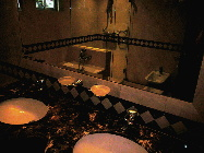 Nassimville beautiful master bathroom - Singapore