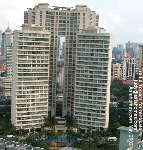 Singapore Trellis Towers are a 5-min drive to downtown Orchard Road