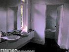 Singapore black & white bungalows for rent  - new master bathroom