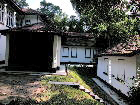 Singapore black & white bungalows for rent  - maid's and guest's house