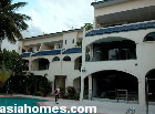 Singapore cluster townhouses - The Espana
