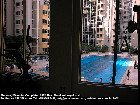 Modena. Singapore 2002 condo 1 min walk to Simei subway & mall.