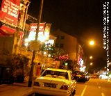 Singapore's famous Mohamed Sultan Road pubs in 2001