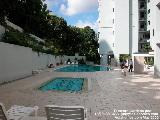Singapore Dunearn Gardens condo pool, May 2002