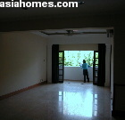 Singapore. Nassim Park 4-bedroom 2nd floor with balcony