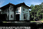 Singapore black & white bungalows for rent