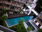 Singapore upscale condo - The Loft, Nassim  Hill, For Rent