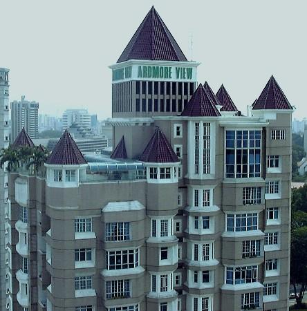 Corporate brokers international pte ltd singapore