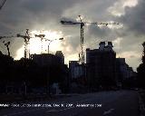 New condo construction drives away expatriate tenants
