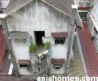 Old Singapore shophome