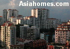 Singapore. Aspen Heights, Park Ave Residences, Fraser Place near Mohamed Sultan pubs
