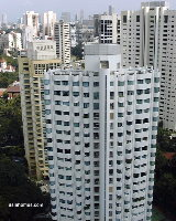 Seven Draycott Drive Singapore (yellow building)
