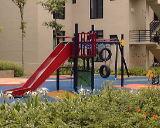 Singapore Gallop Court - generous playground area