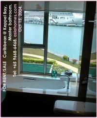 Caribbean @ Keppel Bay penthouse, asiahomes.com   +65 9668-6468