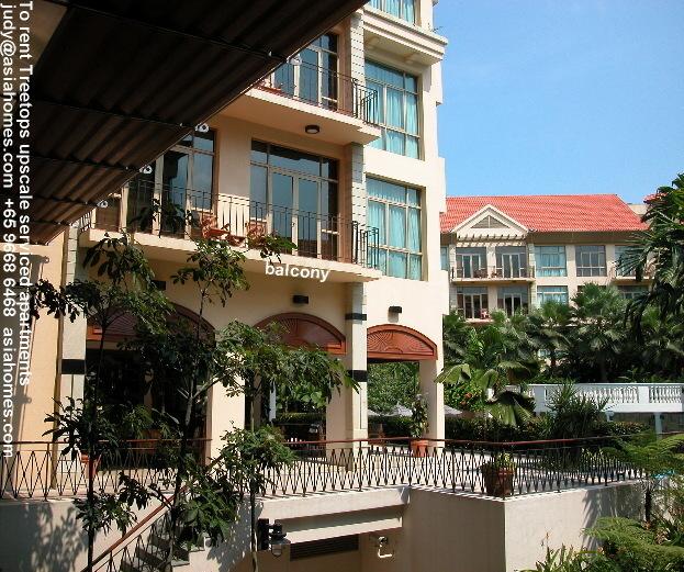 Orange Grove Apartments: 081002ASingapore Properties, Rental Agents, Treetops
