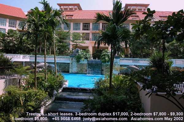 081002asingapore Properties Rental Agents Treetops