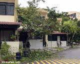 Singapore Calrose Gardens - townhouses